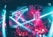 Video | Together at Amnesia with Wilkinson, Ibiza