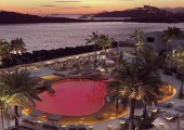 Hotels for Clubbers: Destino Pacha Ibiza Resort