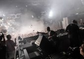 Review: Carl Cox The Revolution, 27th August