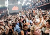 Review: Amnesia Closing Party, 2013