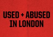 Used + Abused In London: Easter 2014