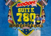 Booom Suite 780 this weekend: Buenos Aires + Mood Up