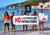Help Ibiza say NO! To oil drilling