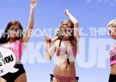 Pukka Up 2014: Tuesday Boats On Sale + Together Afterparty