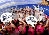 Pukka Up Wednesday Boat Parties On Sale for 2014