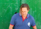 Former We Love... Space front man takes on The Garden Festival Croatia