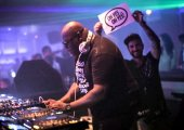 Review: Carl Cox opening party at Space, 2014