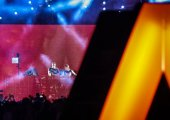 Review: Departures opening party at Ushuaïa, 2014