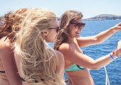 Review: Ibiza Rocks The Boat, 27th June