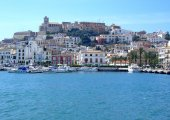 Apartments in Ibiza-Stadt