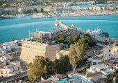 IMS Ibiza International Music Summit Dalt Vila